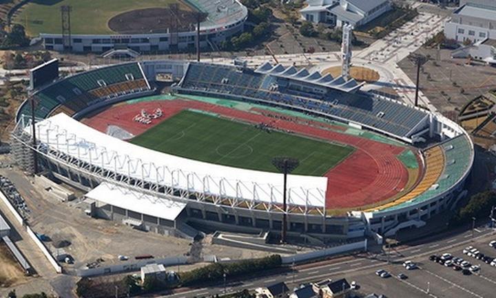 Pocari Sweat Stadium