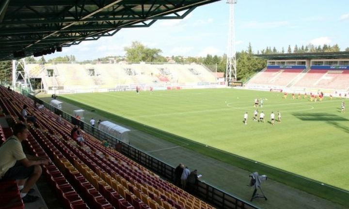 Stadion Na Litavce