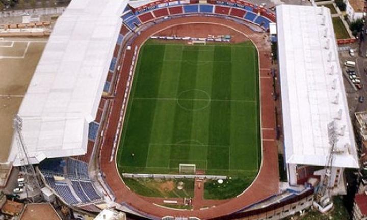 Hüseyin Avni Aker Stadyumu