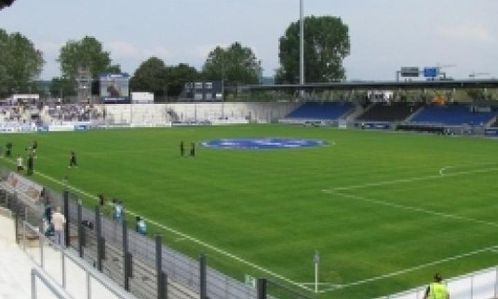 Frankfurter Volksbank Stadion