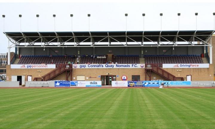 Deeside Stadium
