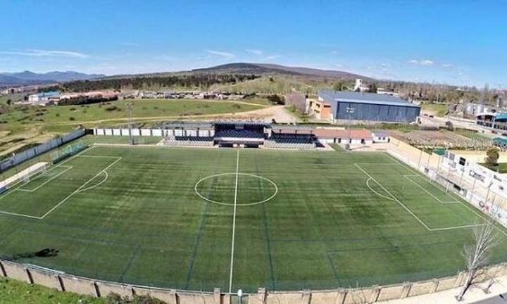 Estadio Municipal Luis Ramos