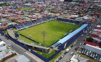 Estadio José Rafael Fello Meza Ivankovich