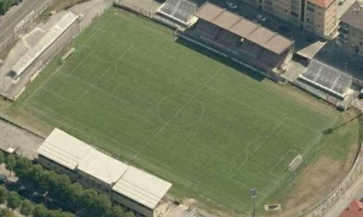 Stadio Fratelli Paschiero