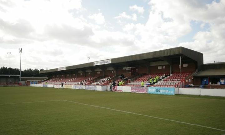 Cherry Red Records Fans' Stadium