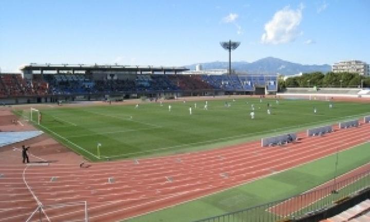 Shonan BMW Stadium Hiratsuka