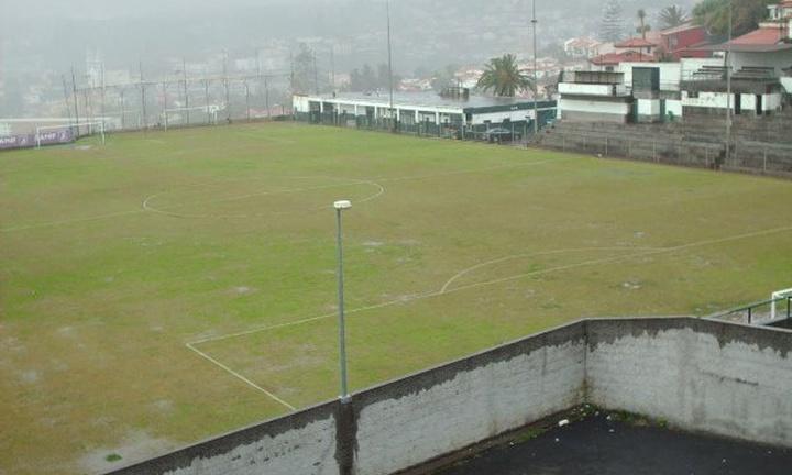 Campo da Imaculada Conceição