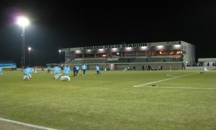 Armand Melis Stadion