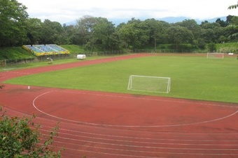 Estadio Carlos Alvarado