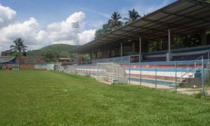 Estadio Jorge