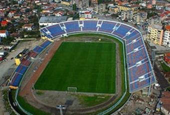 Loro Boriçi Stadium