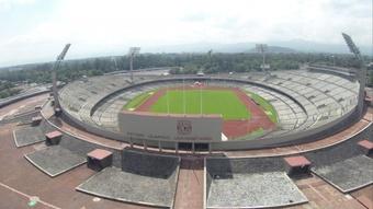Olímpico de Universitario
