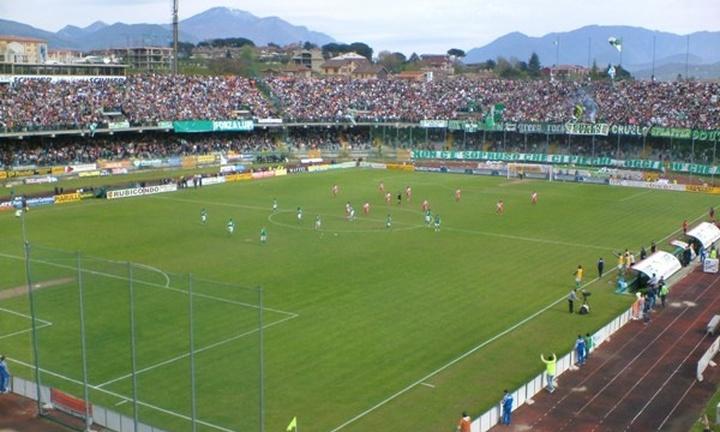 Stadio Partenio-Adriano Lombardi