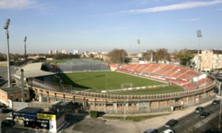 Stadio Danilo Martelli