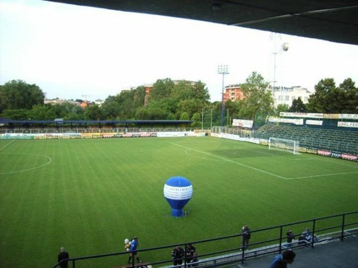 Stadio Giuseppe Voltini