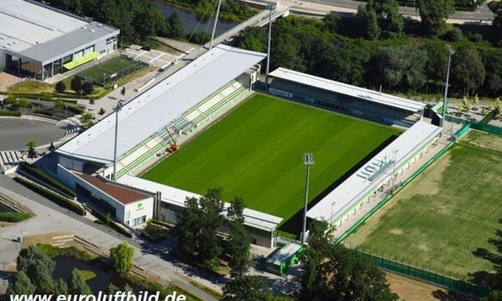 Estadio AOK