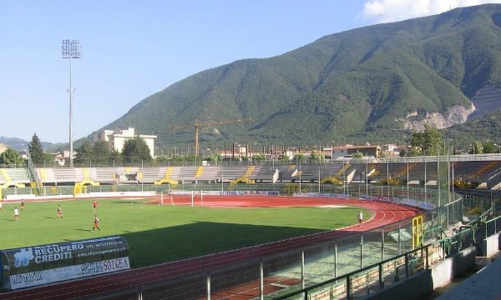 Stadio San Francesco