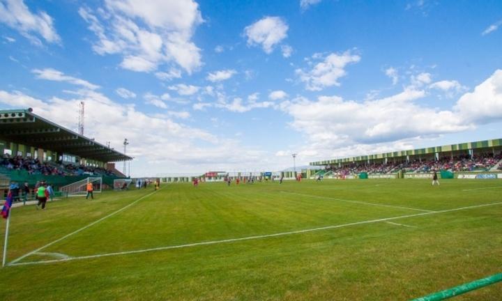Estadio Municipal de La Albuera