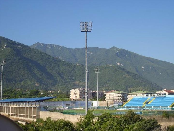 Stadio Marcello Torre