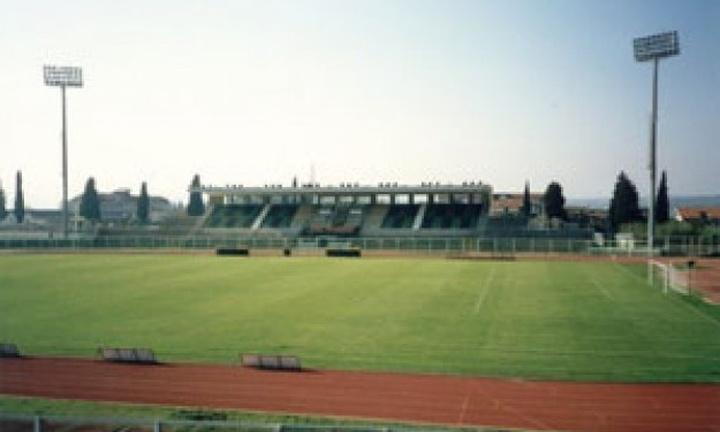 Stadio Guido Angelini