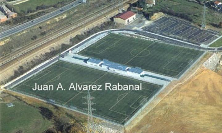 Álvarez Rabanal