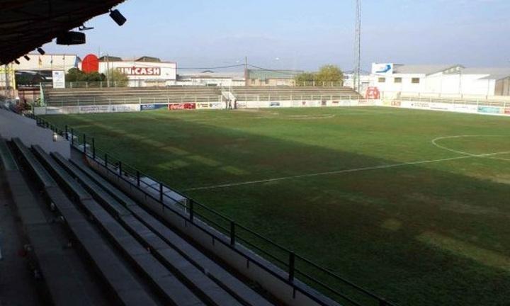 Municipal de los Deportes de Navalmoral de la Mata