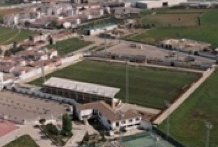 Polideportivo Municipal de Pozoblanco