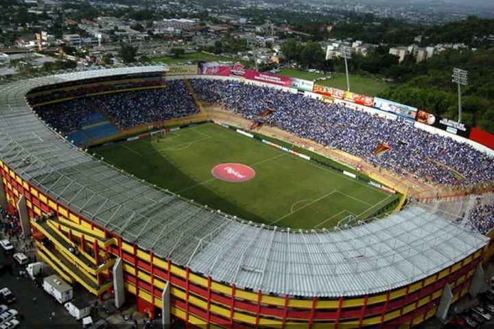 Estadio Cuscatlán