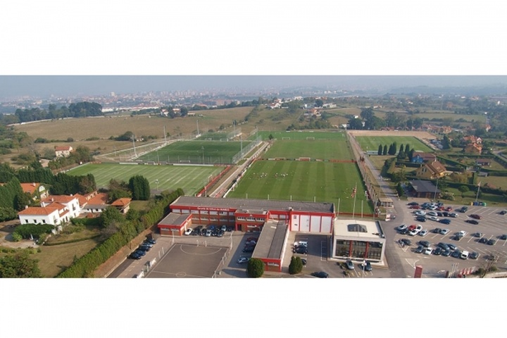 Escuela de Fútbol de Mareo
