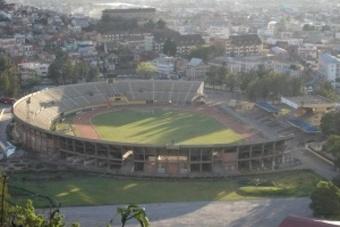 Stade Municipal de Mahamasina