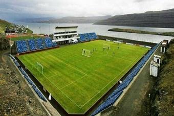 Runavík Stadium