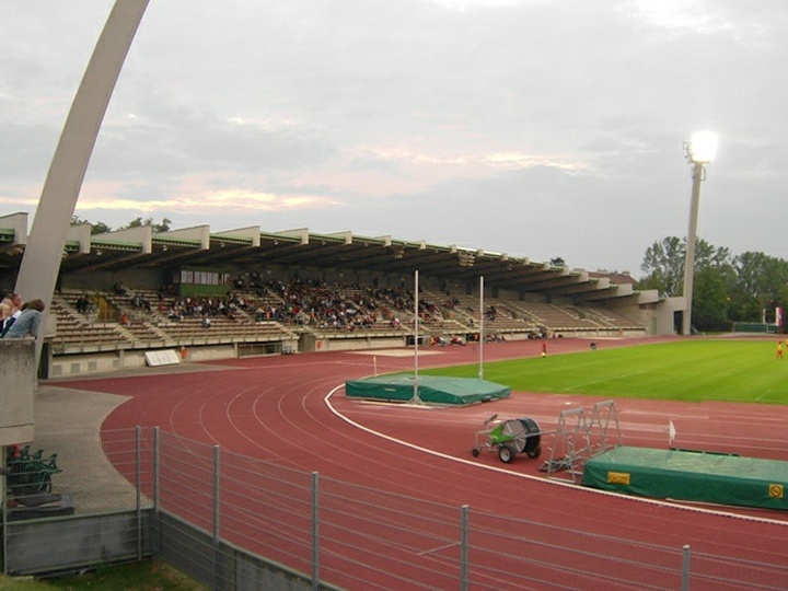 Rudolf-Tonn-Stadion