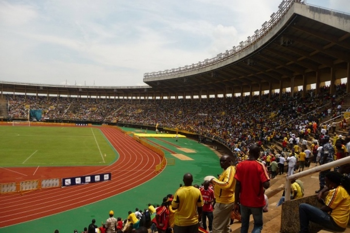 Mandela National Stadium