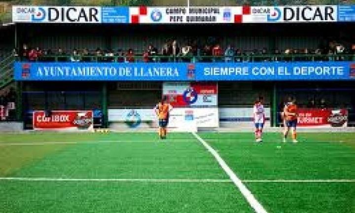 Campo Pepe Quimarán