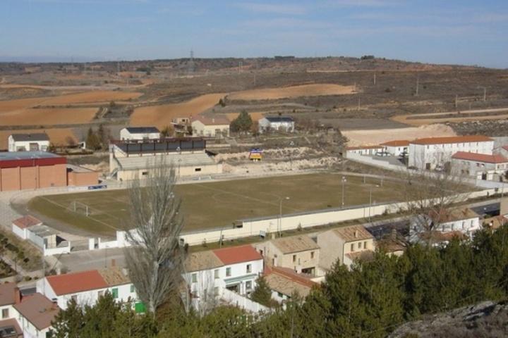 Municipal del Burgo de Osma