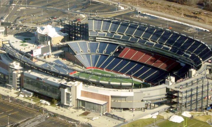 Gillette Stadium