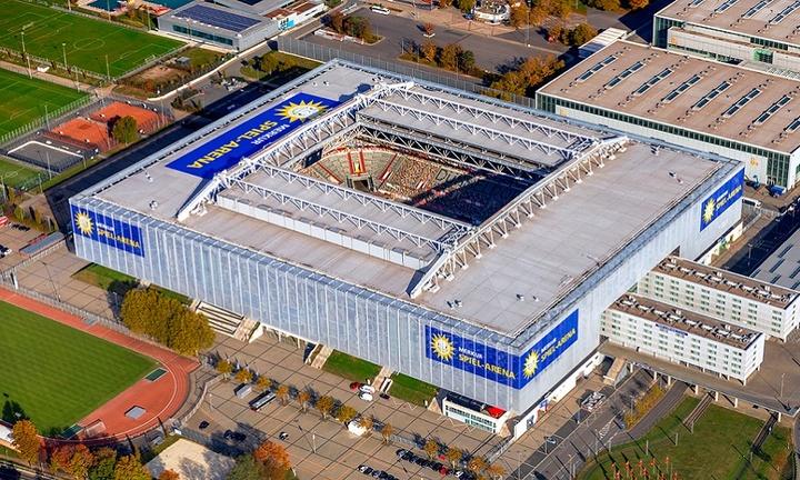 UPC-Arena