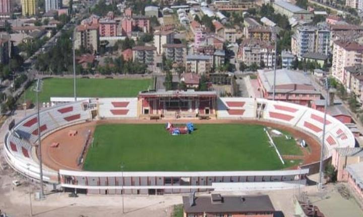 4. Eylül Stadyumu