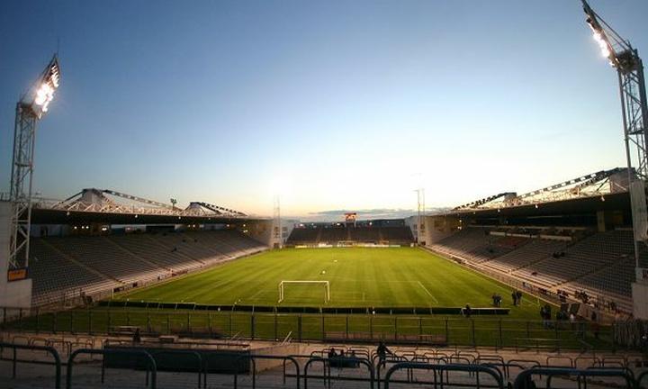 Stade des Costières