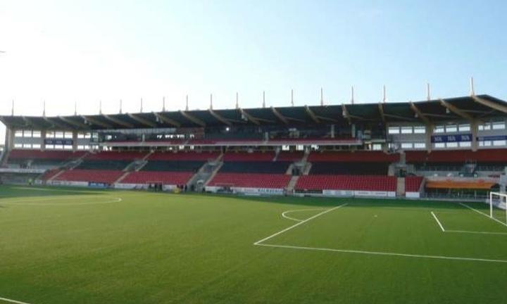 Behrn Arena