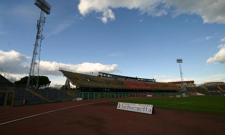 Stadio Adriatico-Giovanni Cornacchia