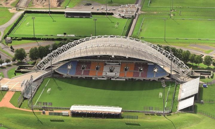 Stade Gabriel Montpied