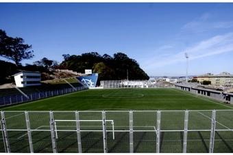 Estadio «El Morro» Ramón Unzaga Asla