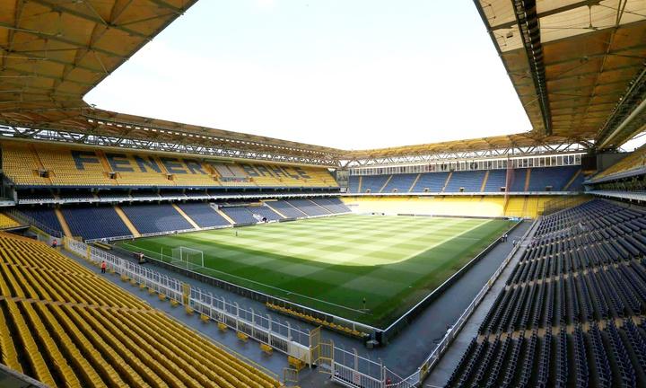 Şükrü Saracoğlu Stadium