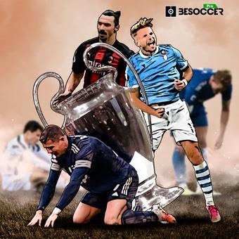 Cristiano copa champions, 13/05/2021