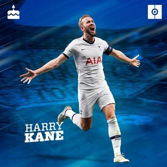 Harry Kane Birthday, 16/12/2020