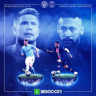 PREVIA: Man City - PSG, 04/05/2021
