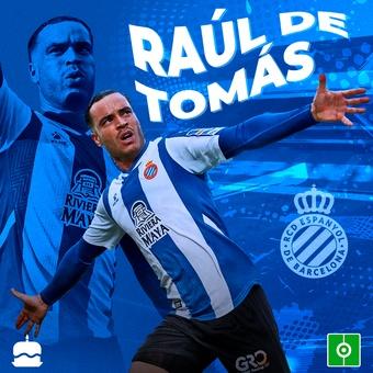 Cumpleaños Raúl de Tomás, 17/10/2021