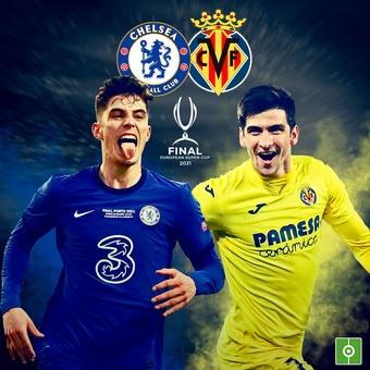 Chelsea-Villarreal, UEFA Super Cup 2021, 11/08/2021