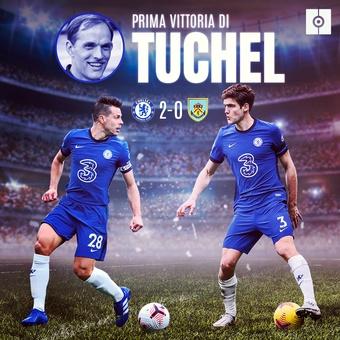 victoria tuchel, 31/01/2021